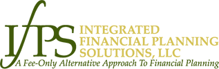Integrated Financial Planning Solutions in Goshen, IN Logo