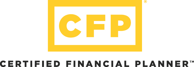 Fee-only, Fiduciary, Certified Financial Planner
